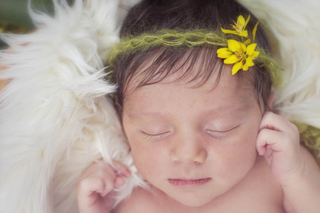 80 Oahu Hawaii newborn photography